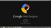 Google Web Designer Beta Launched by Google